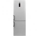 Combina frigorifica Beko DBKEN326+, 287 l, No Frost, Clasa A+, Alb
