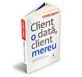 Client o data client mereu