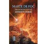 Lumi la raspantie Marte de foc Vol. 2