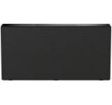 Microsistem Sony CMT-X3CDB, CD, Bluetooth, NFC (Negru)