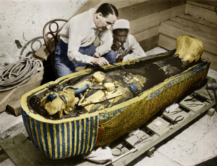 25 de fotografii care iti vor schimba perspectiva asupra istoriei - Poza 6