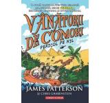 James Patterson, Chris Grabenstein - Vanatorii de comori, Pericol pe Nil, Vol. 2
