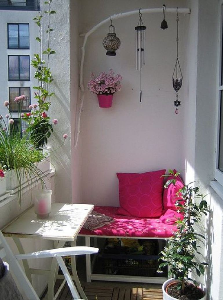 Cum iti transformi balconul intr-o oaza de recreere - Poza 19