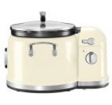 Multi-Cooker cu Stir Tower KitchenAid 5KMC4244EAC, 4.25l (Almond Cream)