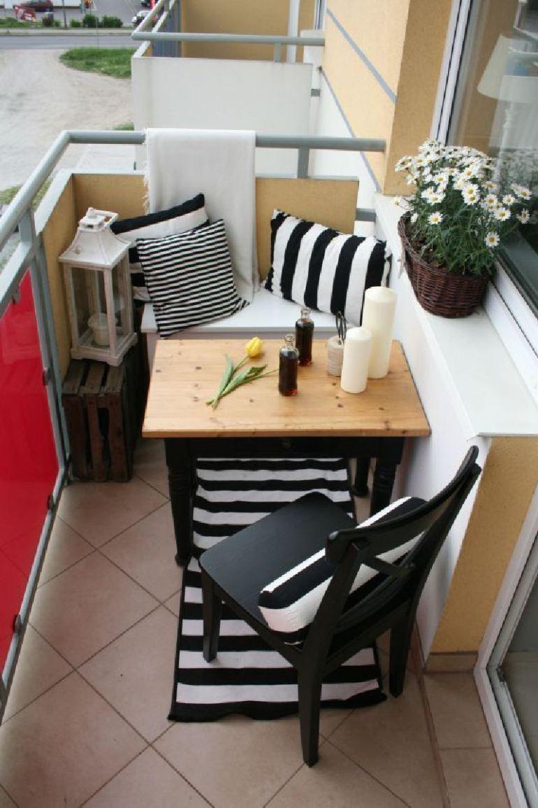 Cum iti transformi balconul intr-o oaza de recreere - Poza 7