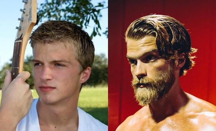 15+ Imagini care dovedesc ca barba te face alt om - Poza 13