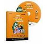 Muzzy. Curs multilingvistic (contine CD-ROM) - Vol. 12