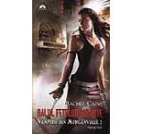 Balul fetelor moarte Vampirii din Morganville Vol. 2 - Partea intai