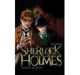 eBook - Tanarul Sherlock Holmes. Norul mortii, Andrew Lane