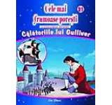 Cele mai frumoase povesti - DVD nr. 21 - Calatoriile lui Gulliver