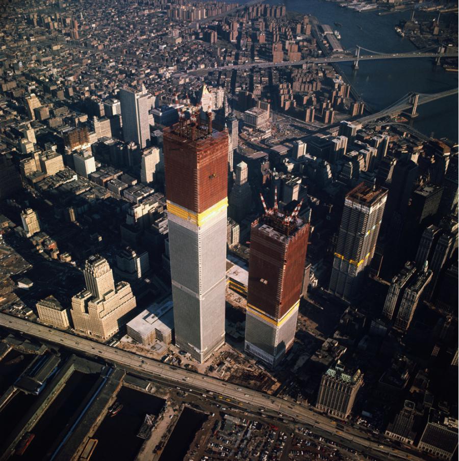 25 de fotografii care iti vor schimba perspectiva asupra istoriei - Poza 18