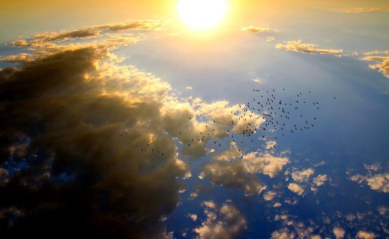 Apusuri de soare sublime in poze spectaculoase - Poza 7