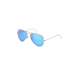Ray-Ban - Ochelari Aviator Large Metal