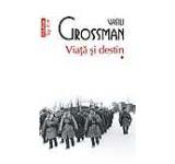 Viata si destin (2 vol.) (editie de buzunar)