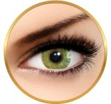 Solotica Hidrocor Ambar Chihlimbar - lentile de contact colorate chihlimbar anuale - 365 purtari (2 lentile/cutie)