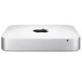 Apple Mac Mini (Intel Core i5, 1.4GHz, Haswell, 4GB, 500GB, Mac OS X Yosemite)