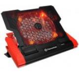 Cooler Laptop Thermaltake Massive23 GT 17inch (Negru-Rosu)