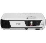 Videoproiector Epson EB-U32, 3200 lumeni, 1920 x 1200, Contrast 15000:1 (Alb)
