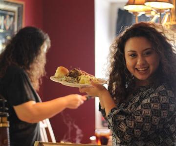 9 Motive pentru care e bine sa luam cina in familie
