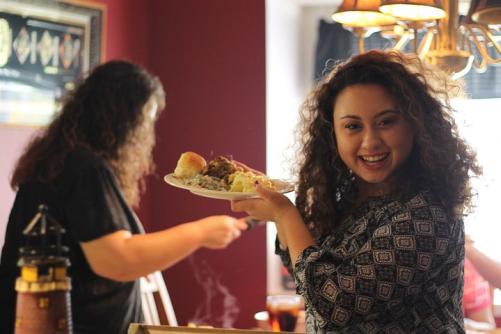 9 Motive pentru care e bine sa luam cina in familie - Poza 1