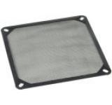 Filtru de praf Akasa din aluminiu pentru ventilator GRM140-AL01-BK