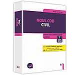 Noul Cod Civil. Legislatie consolidata si index. 1 martie 2016