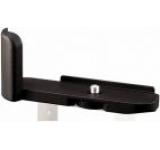 Maner GR-N2000 pentru Nikon 1 J1 (Negru)