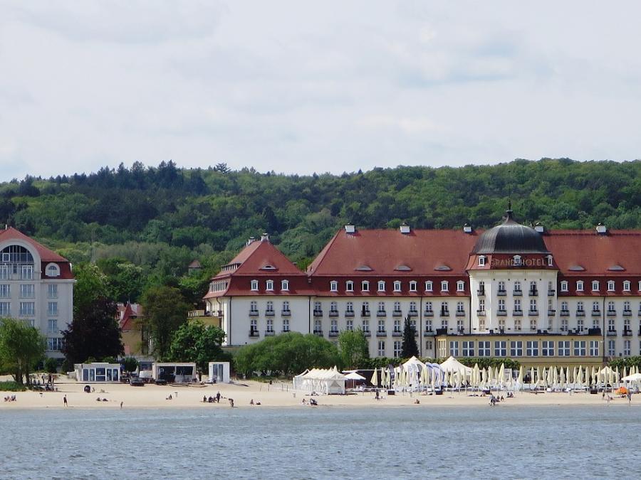 Cele mai romantice destinatii turistice din Europa - Poza 2