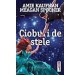Cioburi de stele. Trilogia Constelatii Vol. 1