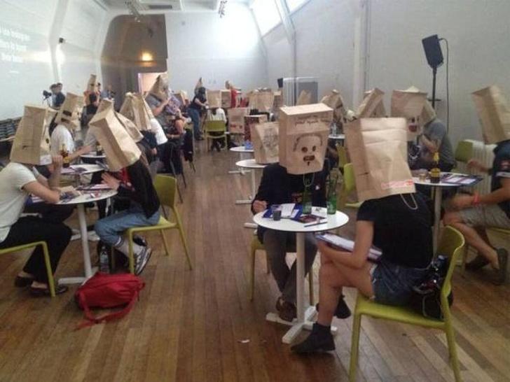 15+ Poze absurde din social media - Poza 15