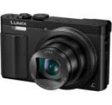 Aparat Foto Digital Panasonic DMC-TZ70EP-K, 12.1 MP, 1/2.3inch CMOS, Filmare Full HD, Zoom Optic 30x (Negru)
