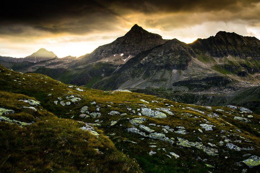 Cel mai frumos drum din inima Alpilor - Poza 18