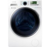 Masina de spalat Samsung Eco Bubble WW12H8400EW/LE, 1400 Rpm, 12Kg, Clasa A+++ (Alb)
