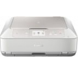 Multifunctional Canon Pixma MG7751, InkJet, A4, 15 ppm, Duplex, Retea, Wireless (Alb)