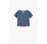 Mango Kids - Tricou copii Edgar 80-98 cm