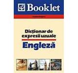 Dictionar de expresii uzuale - Engleza