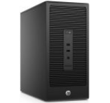 Sistem PC HP 285 G2 MT (Procesor AMD Dual Core A6-5400B (3.6 GHz, 1MB Cache), 4GB, 1TB @7200rpm, Tastatura+Mouse)