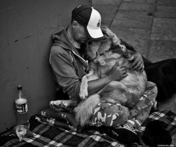 10 Poze emotionante cu momente intense din viata cuiva