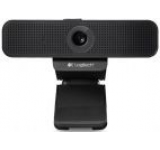 Camera Web Logitech C920-C Full HD, Business