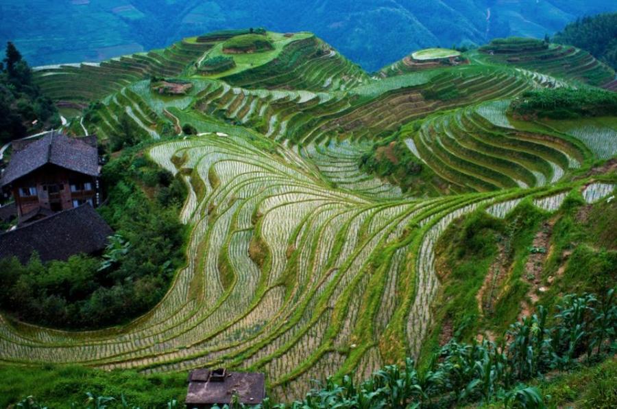 Cele mai frumoase locuri din lume de vizitat intr-o viata - Poza 3