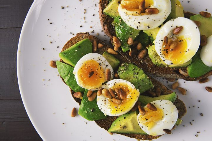 10 Idei pentru cel mai sanatos mic dejun - Poza 2