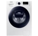 Masina de spalat rufe Samsung Add-Wash WW80K44305W/LE, 8kg, 1400Rpm, Clasa A+++ (Alb)
