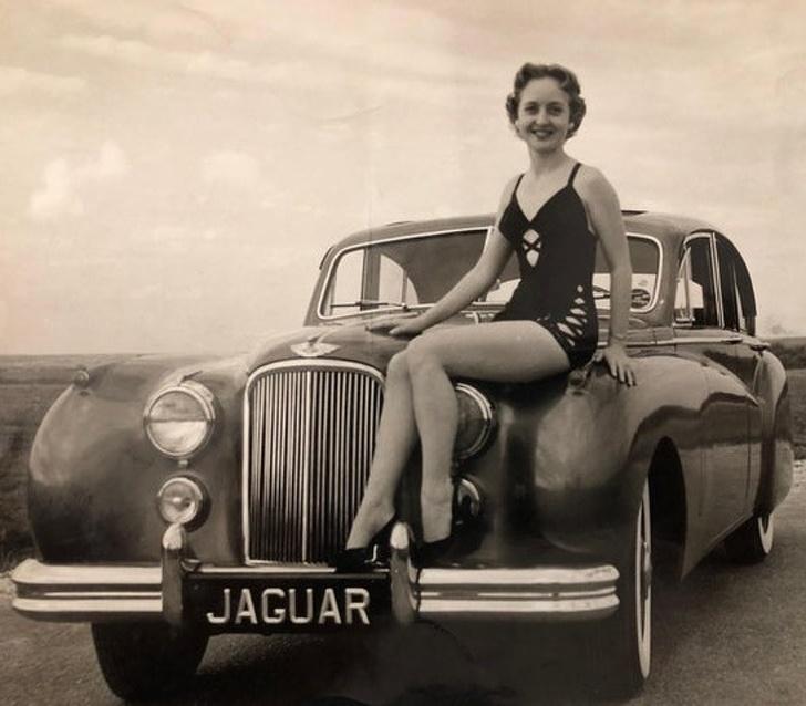 Melancolia trecutului, intr-un set de poze retro superbe - Poza 4