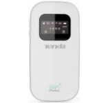 Router Wireless Tenda 3G185, 3G, Portabil, Modem incorporat, Display OLED, Baterie 2000mAh