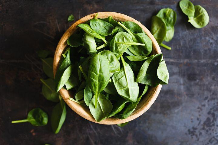 Top 10 Cele mai sanatoase alimente din lume - Poza 1