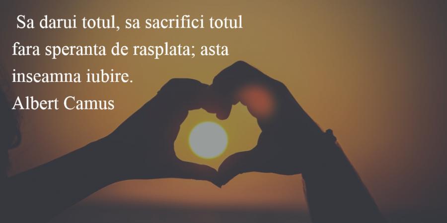 Citate superbe despre dragoste care iti vor umple inima cu bucurie - Poza 20