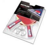 Set Palete Kettler Champ, pentru tenis de masa, fara mingi