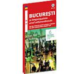 Map-guide municipiul Bucuresti si imprejurimi