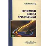 Experimente chimice spectaculoase