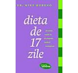 Dieta de 17 zile